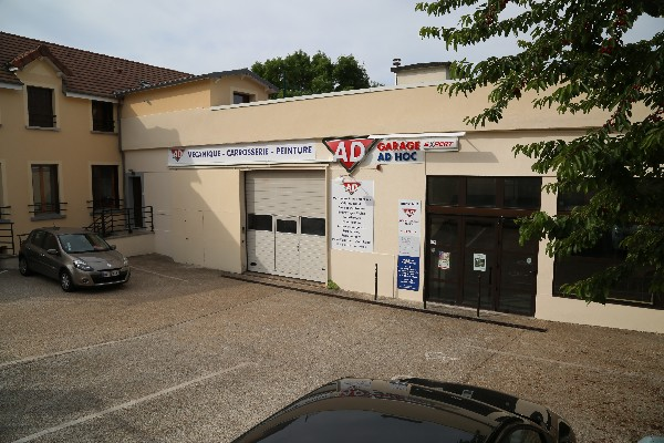 Garage AD Expert,carrosserie peinture mecanique toutes marques